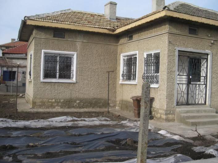 Къща Генерал Тошево  80 m2