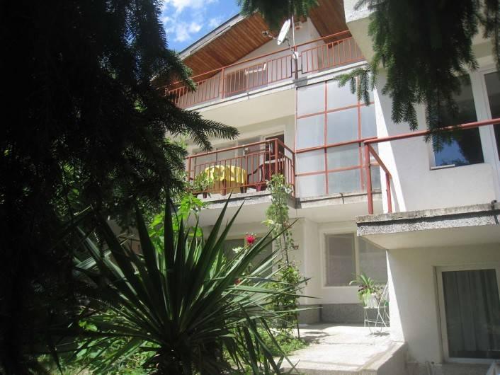 Къща Осеново 222 m2