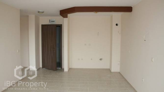 Двустаен апартамент Равда 64 m2
