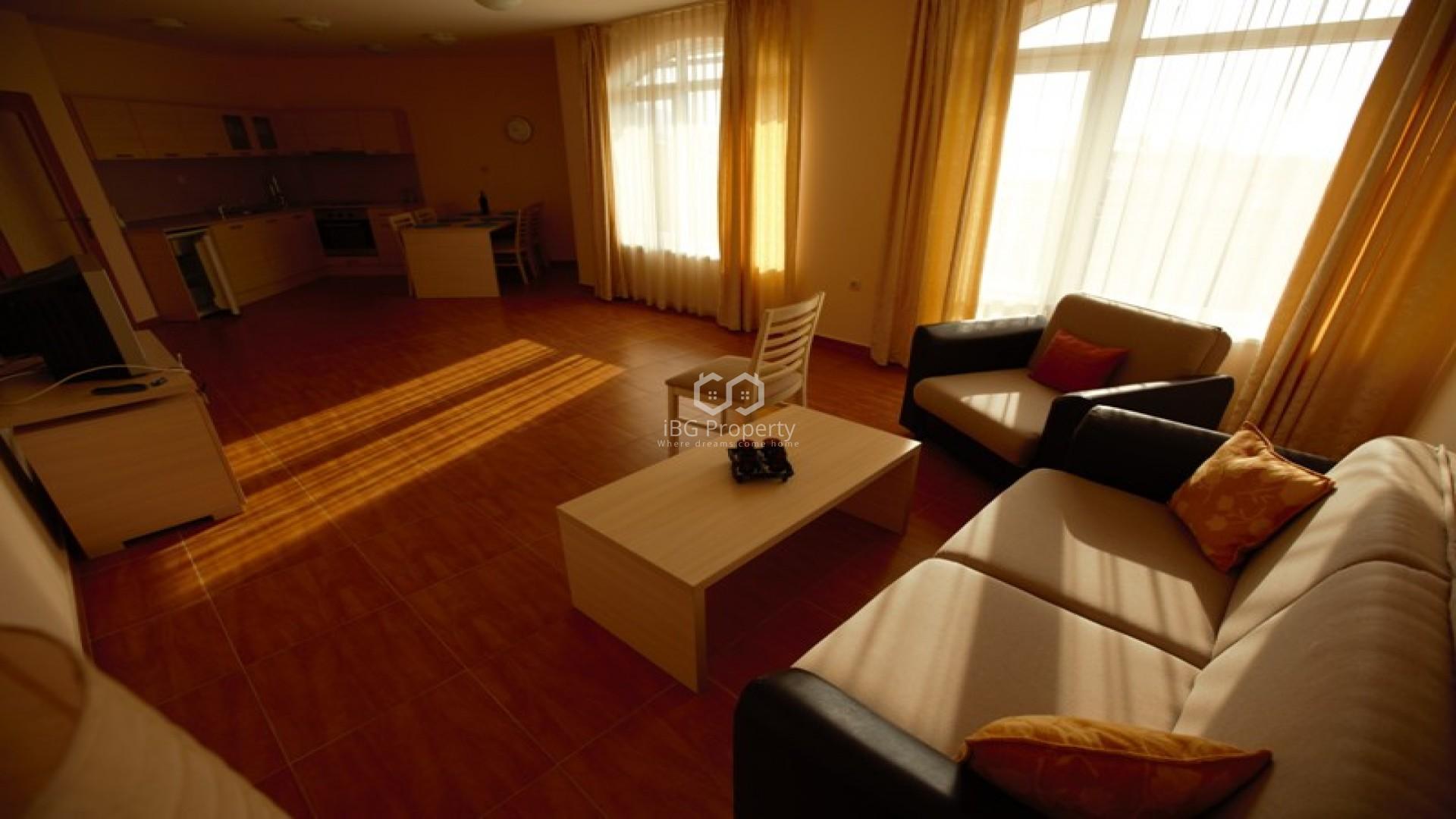 Многостаен апартамент Свети Влас  142 m2