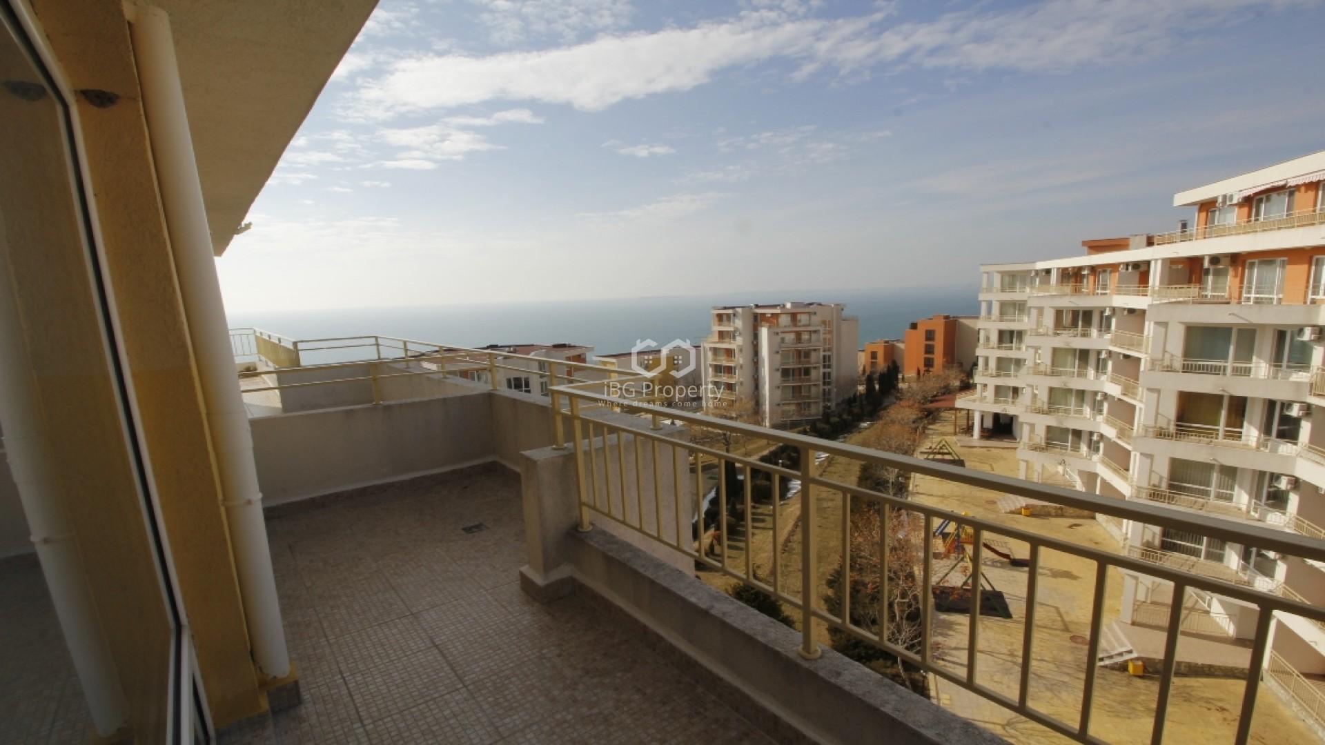 Двустаен апартамент Елените 73 m2