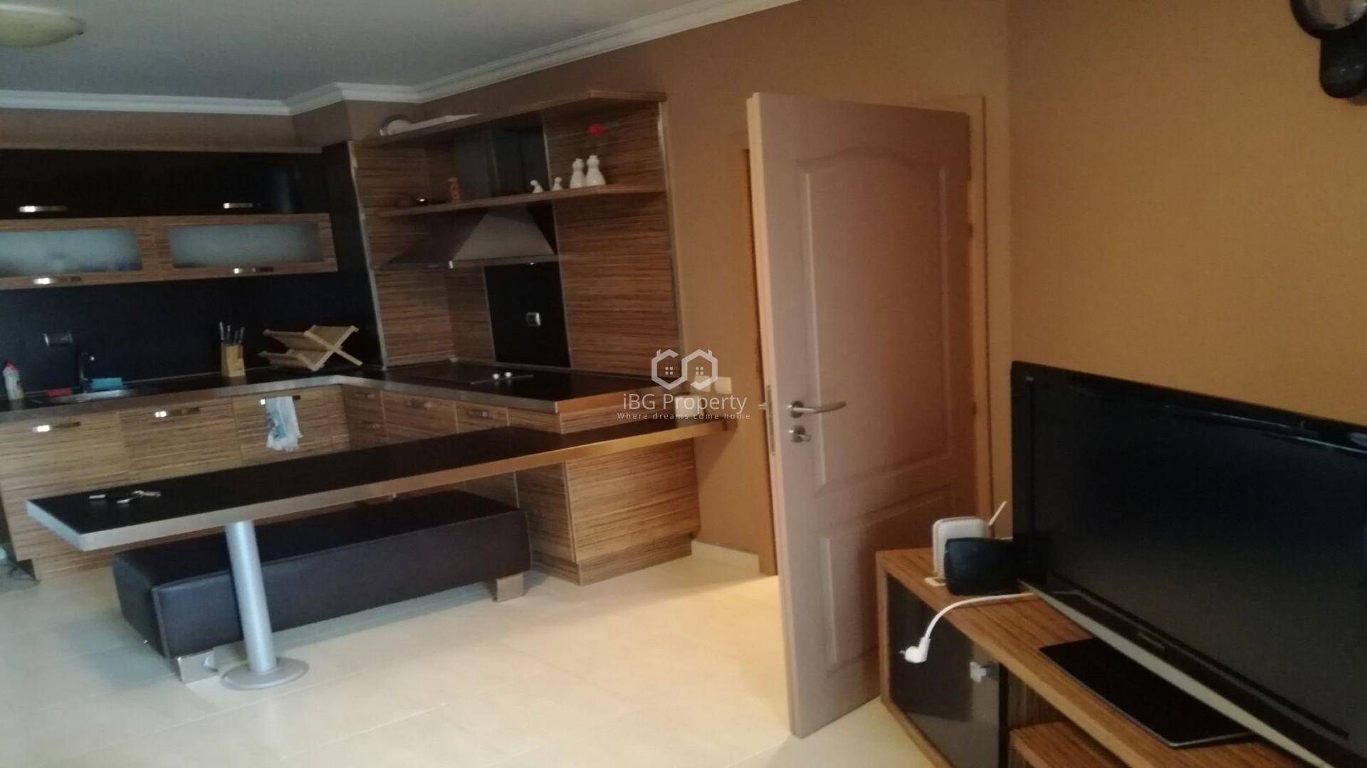 Tристаен апартамент Несебър  78 m2