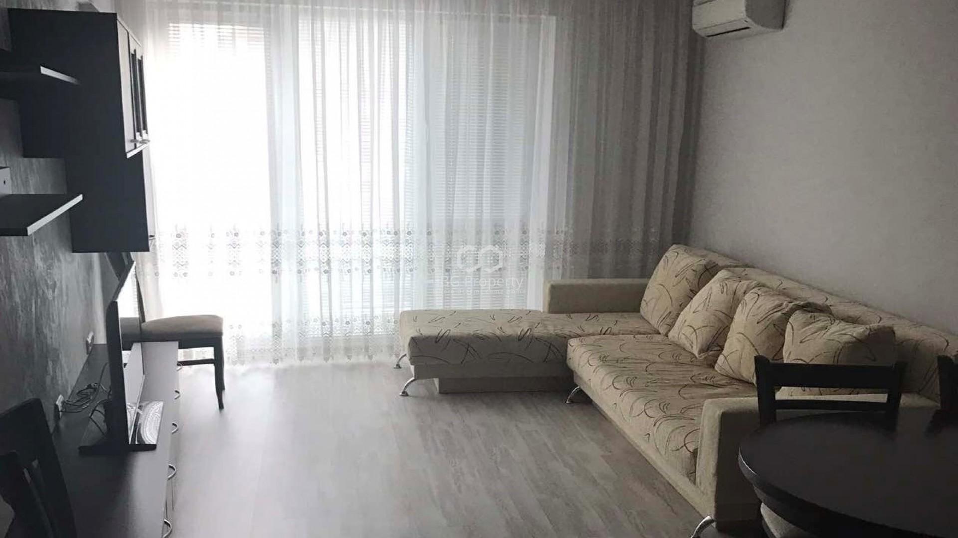 Tристаен апартамент Център Бургас  95 m2