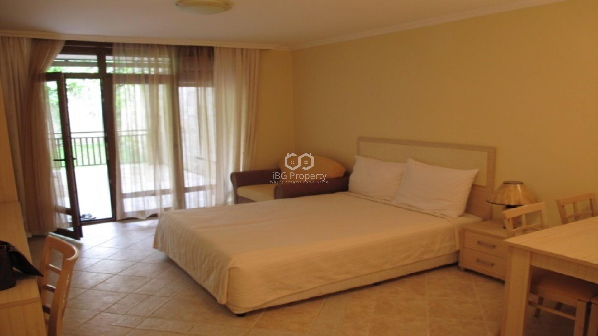 Eдностаен апартамент Созопол 64 m2