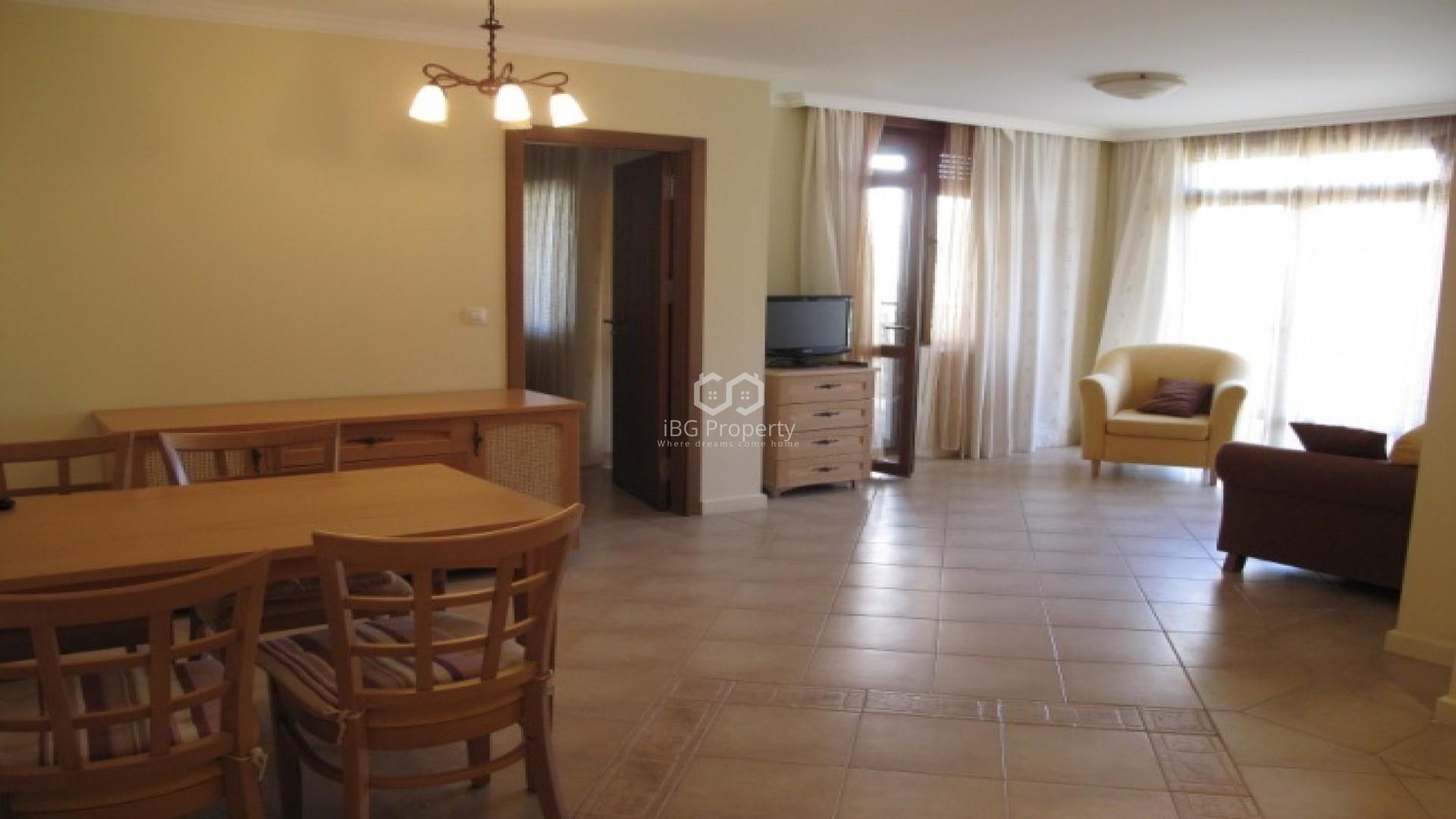 Двустаен апартамент Созопол  60 m2