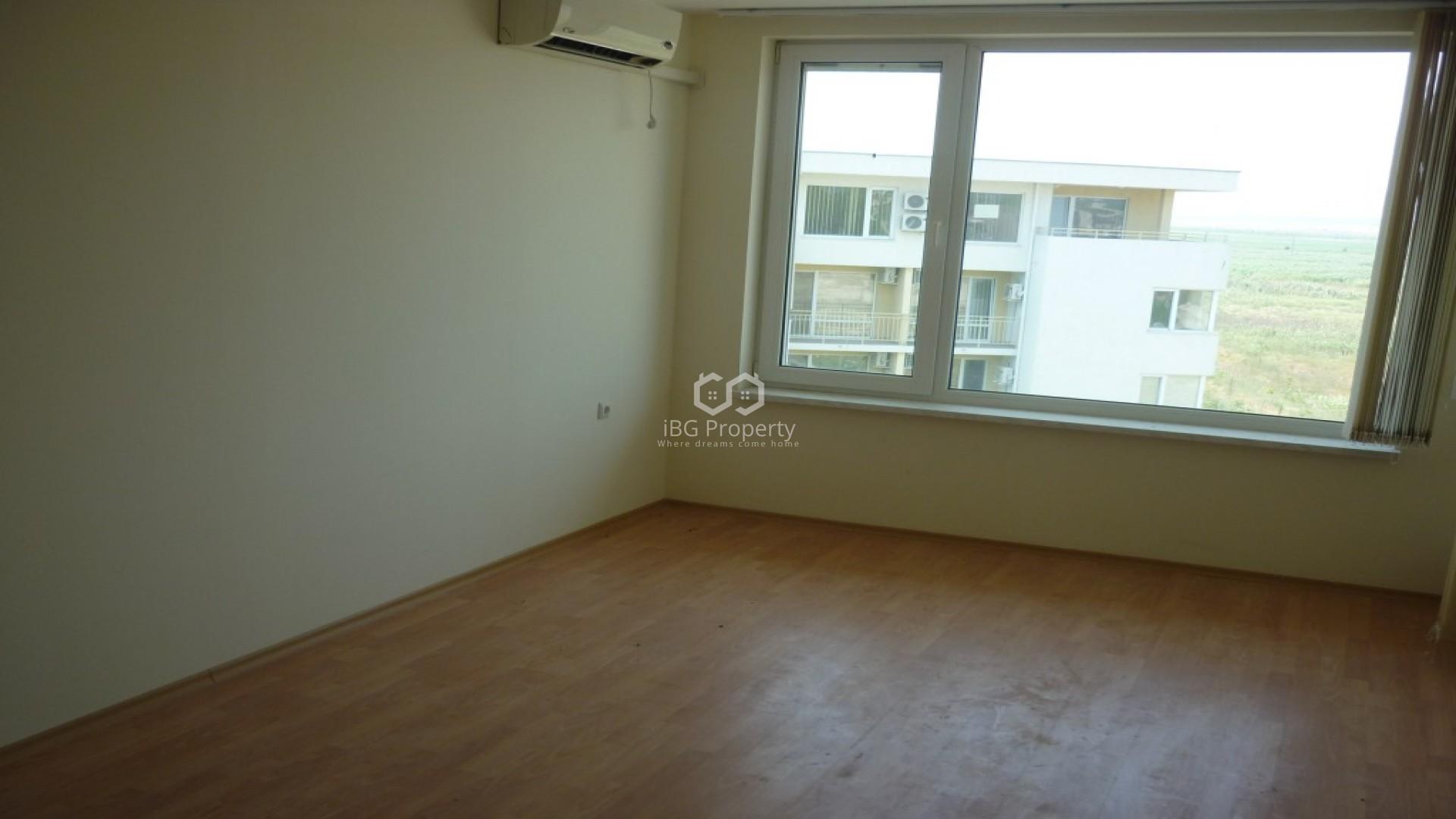 Tристаен апартамент Слънчев Бряг 85 m2