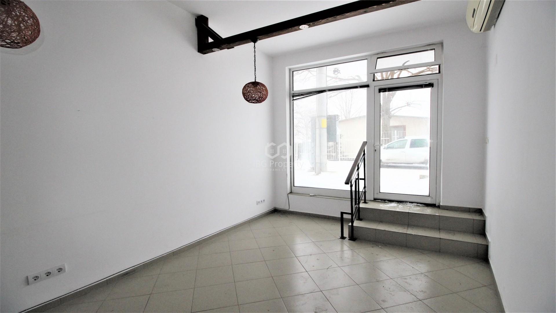 Бизнес имот Сарафово Бургас  31 m2