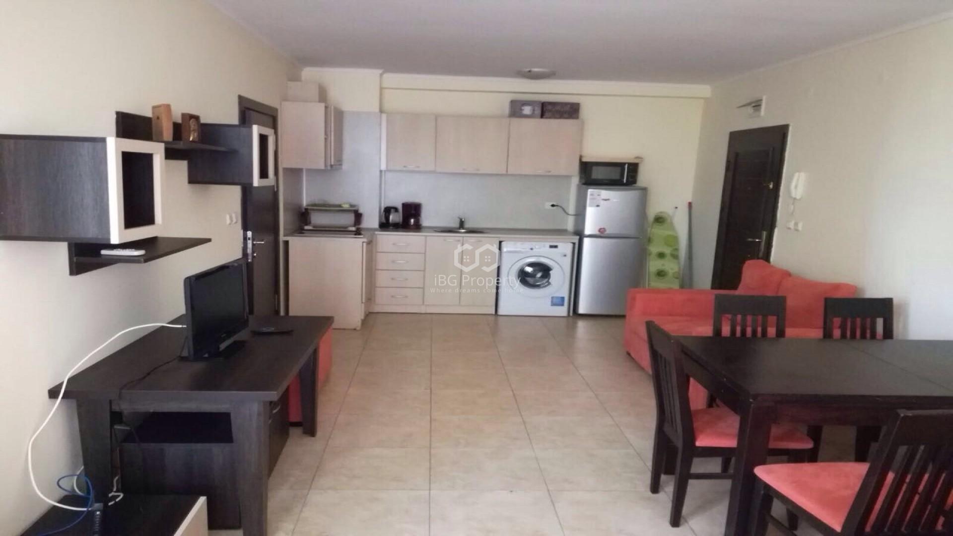 Многостаен апартамент Равда 110 m2