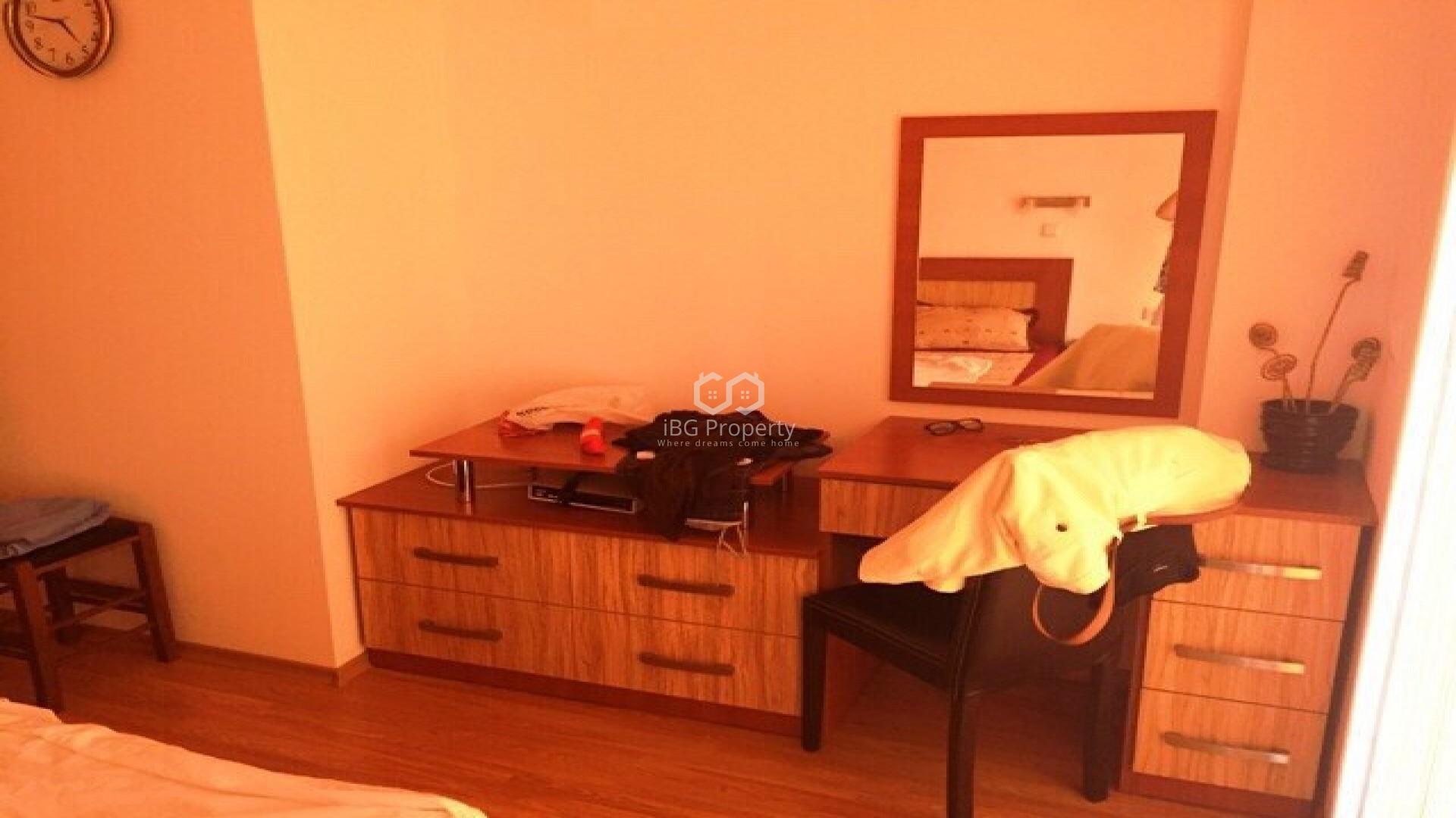 Tристаен апартамент Свети Влас   94 m2