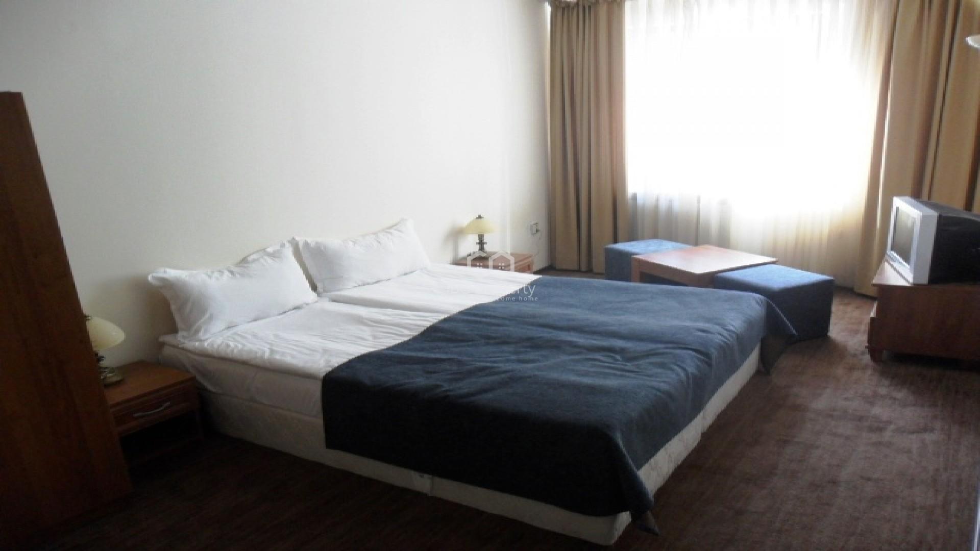 Едностаен апартамент Банско 41 m2