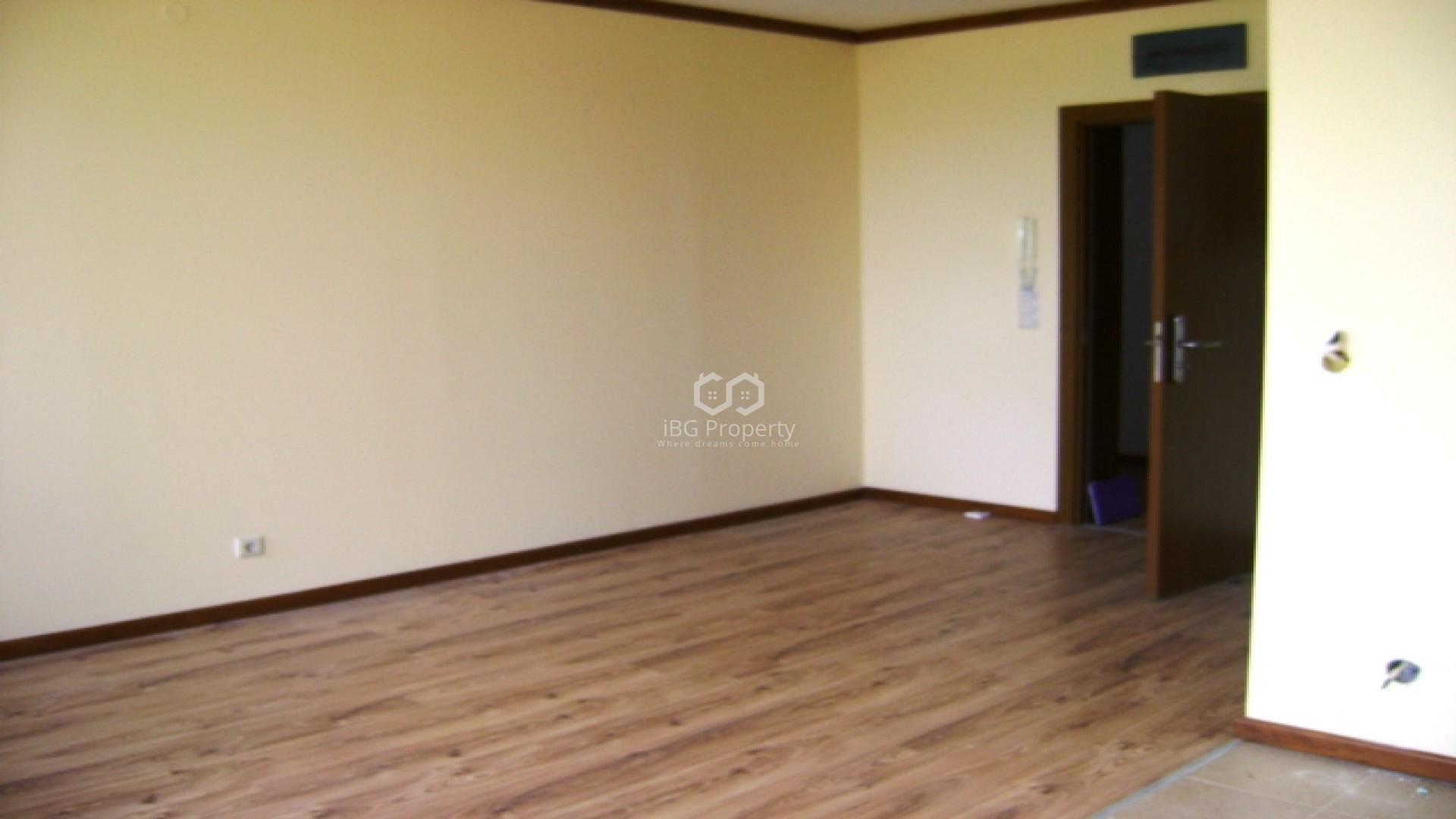 Едностаен апартамент Банско 42 m2