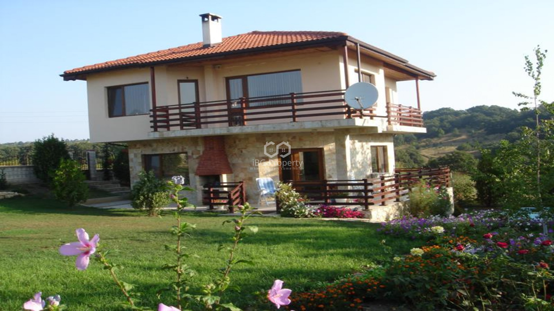 Къща Близнаци 145 m2