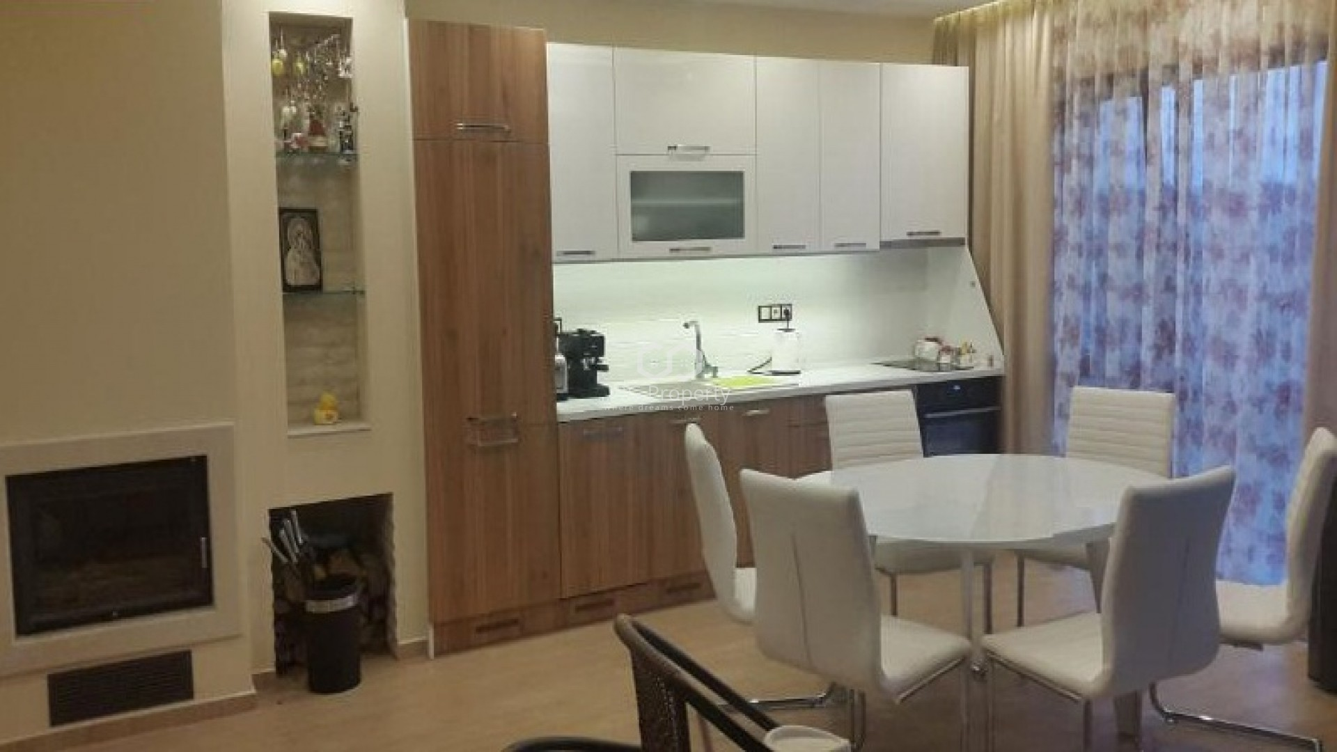 Къща Рогачево 140 m2
