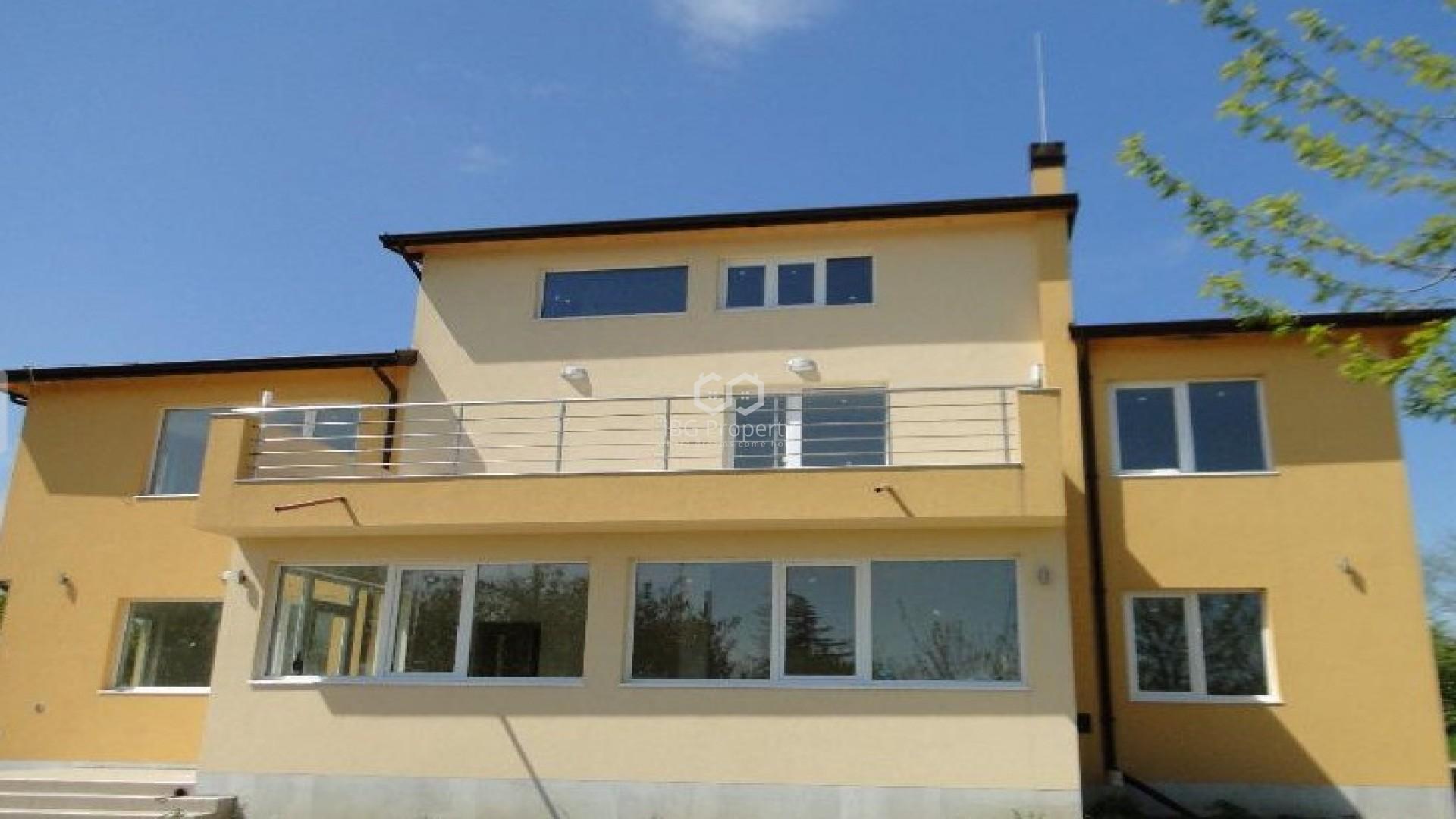 Къща Боровец Варна 192 m2