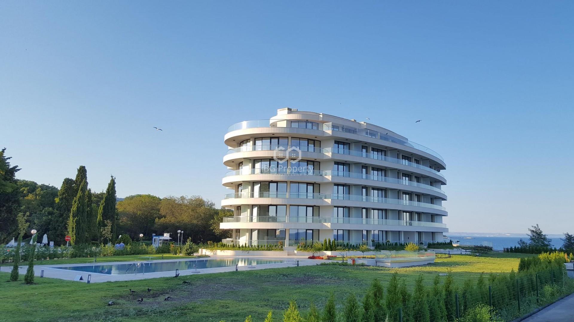 Двустаен апартамент Св. Св. Константин и Елена 83 m2