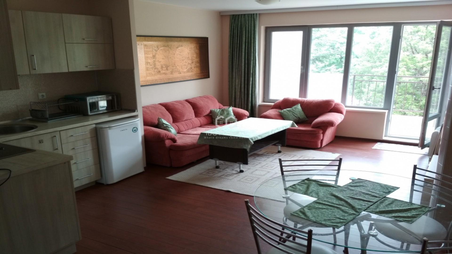 Двустаен апартамент Бяла 64 m2