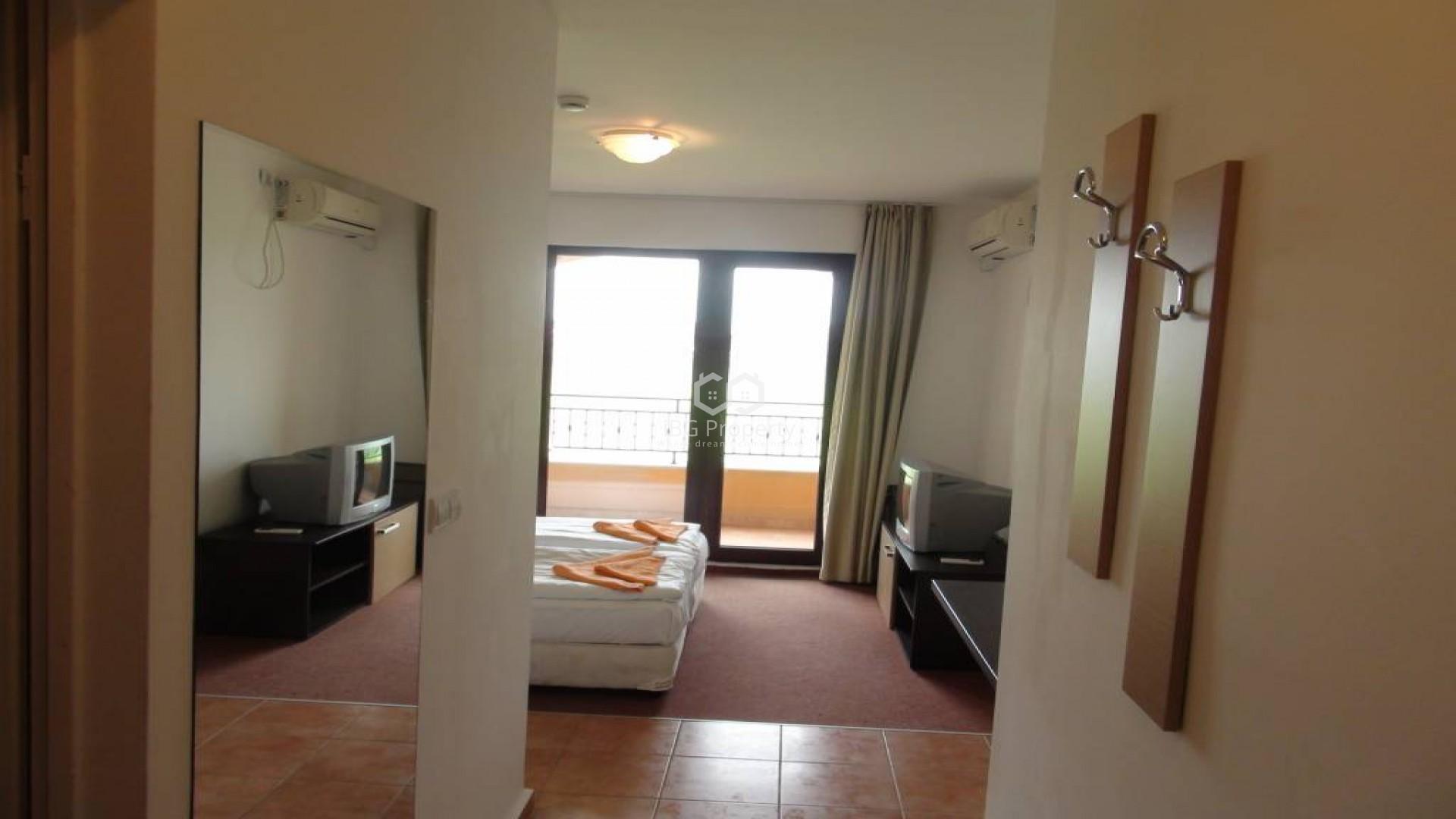 Едностаен апартамент Ахелой 35 m2