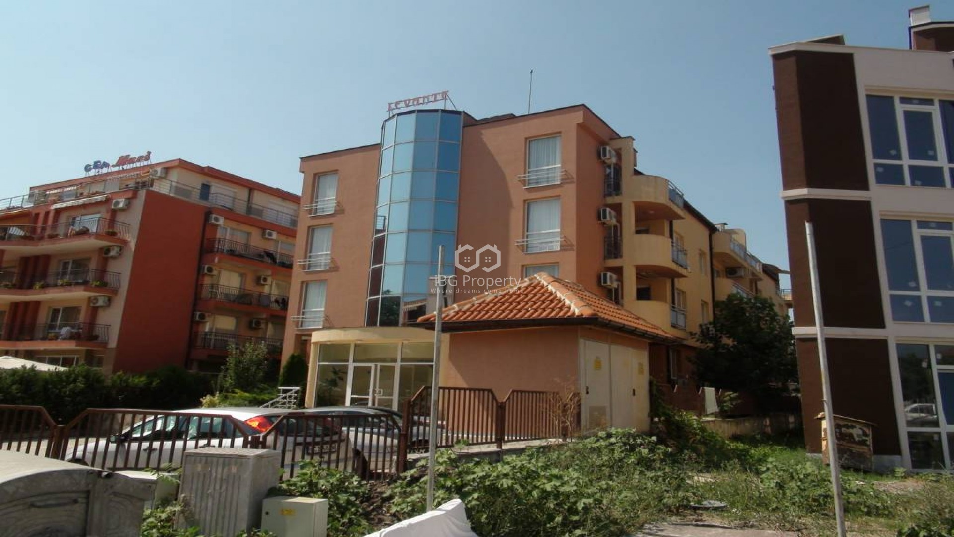 Двустаен апартамент Равда 59,66 m2