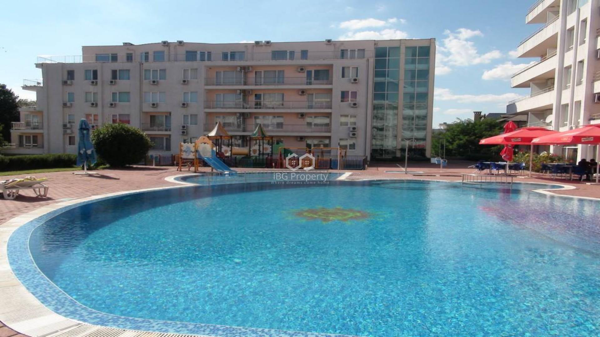 Двустаен апартамент Сарафово Бургас  82 m2