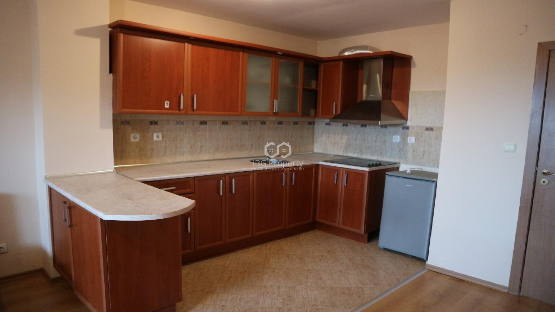 Двустаен апартамент Равда 82 m2