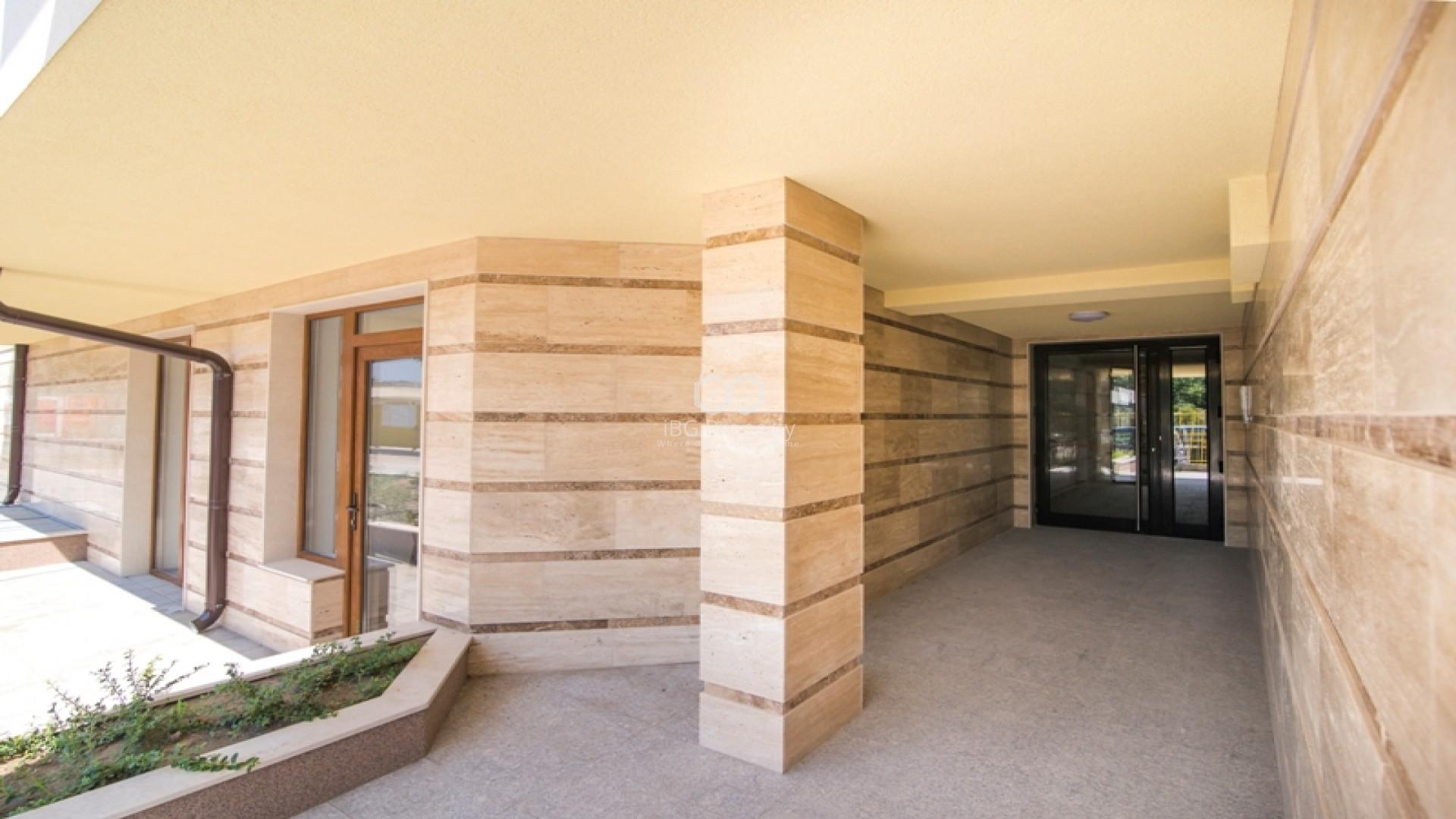 Тристаен апартамент Победа Варна 114,99 m2