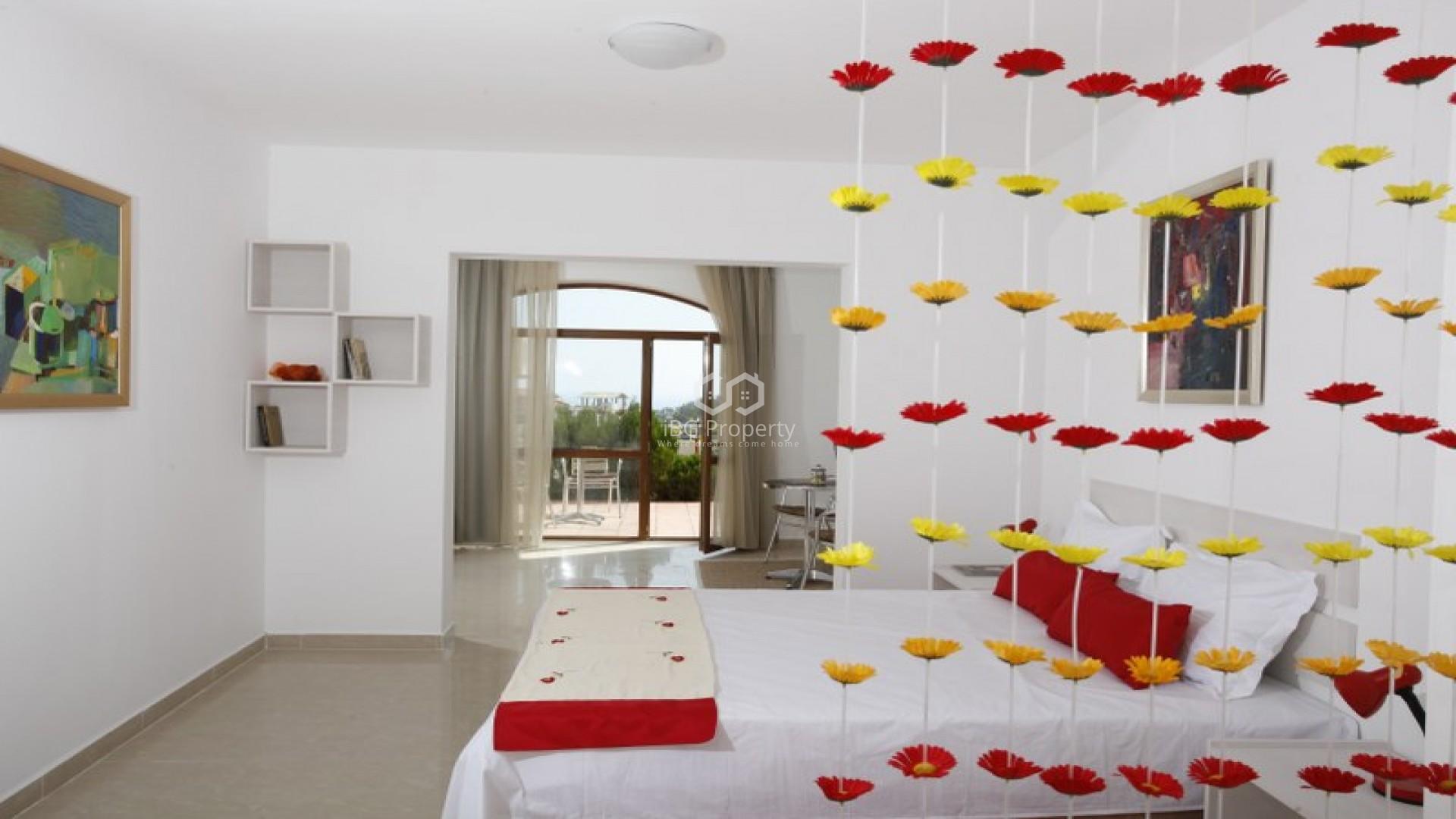 ЕКСКЛУЗИВНО ПРЕДЛОЖЕНИЕ! Двустаен апартамент Бяла  69 m2