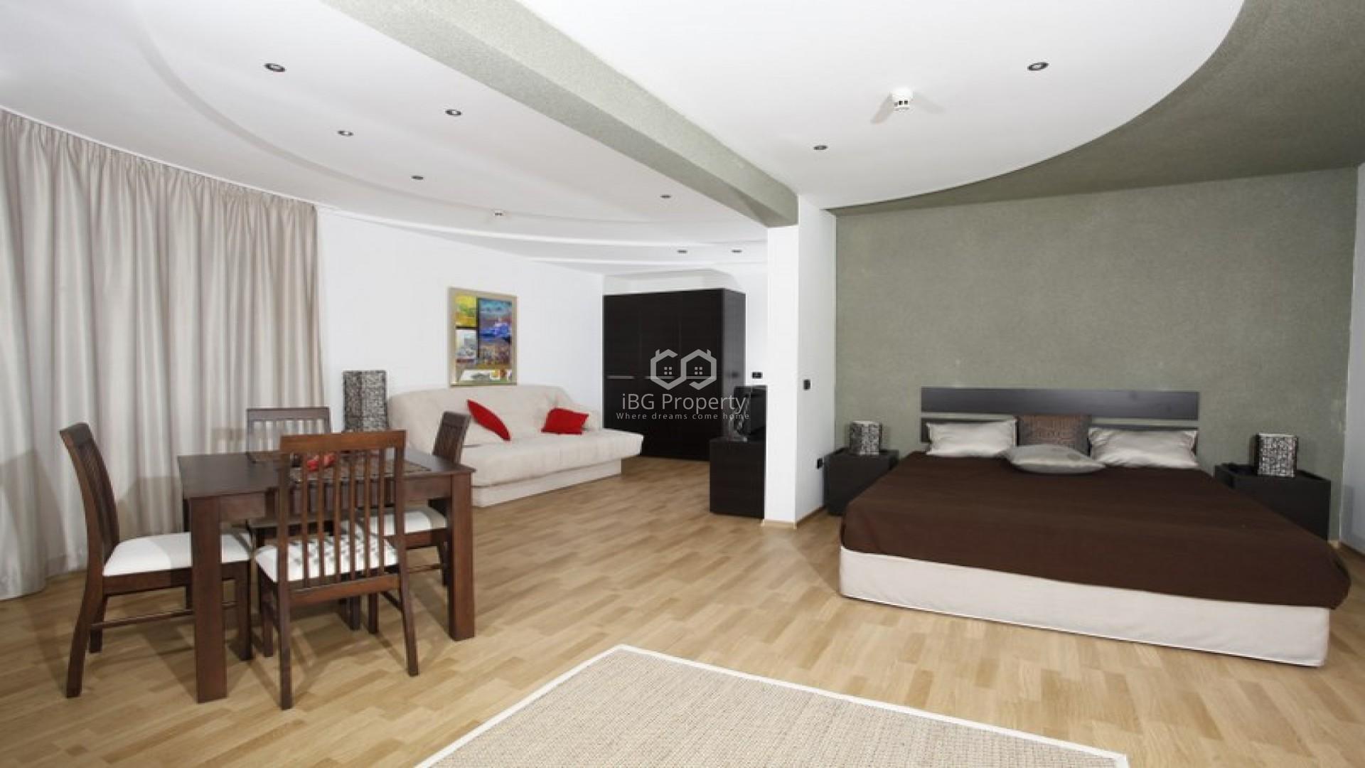 ЕКСКЛУЗИВНА ОФЕРТА! Двустаен апартамент Бяла  80 m2
