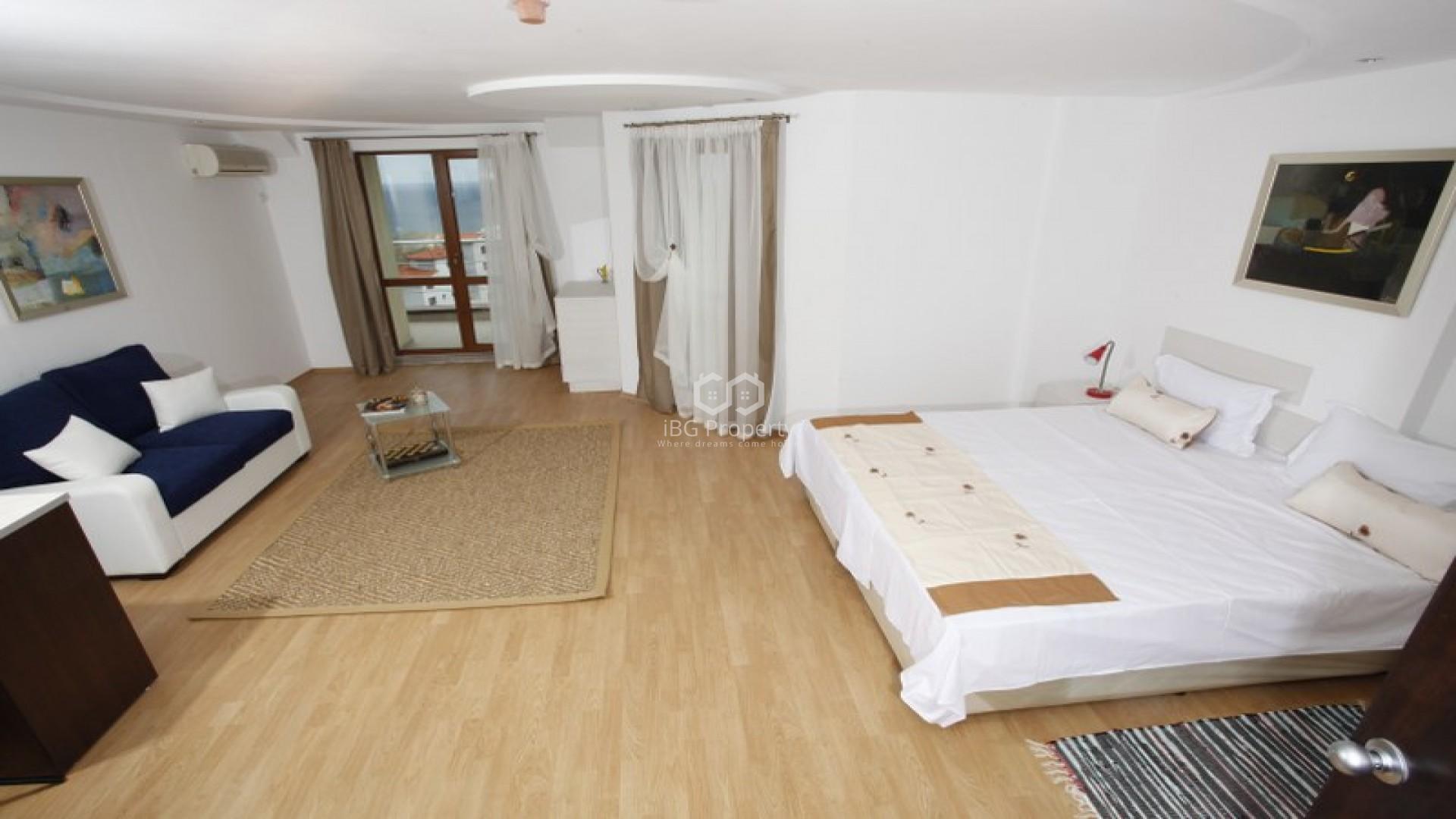 ЕКСКЛУЗИВНО ПРЕДЛОЖЕНИЕ! Двустаен апартамент  Бяла  75 m2