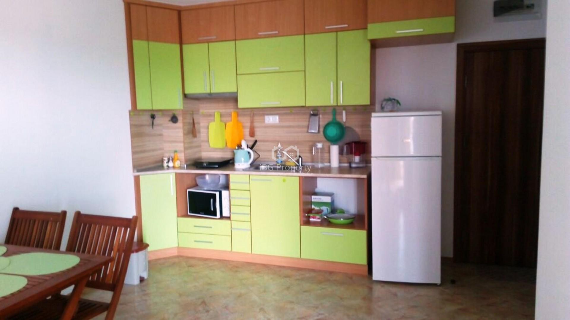 Двустаен апартамент Бяла 68 m2