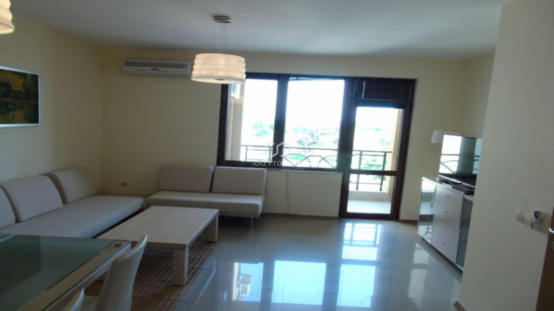 Двустаен апартамент Балчик 67 m2