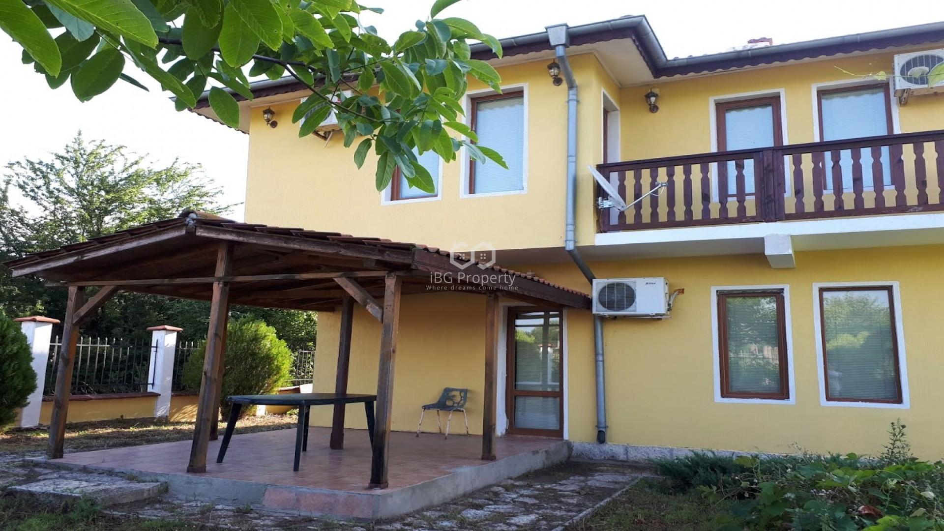 Къща  с. Царичино 150 кв.м.