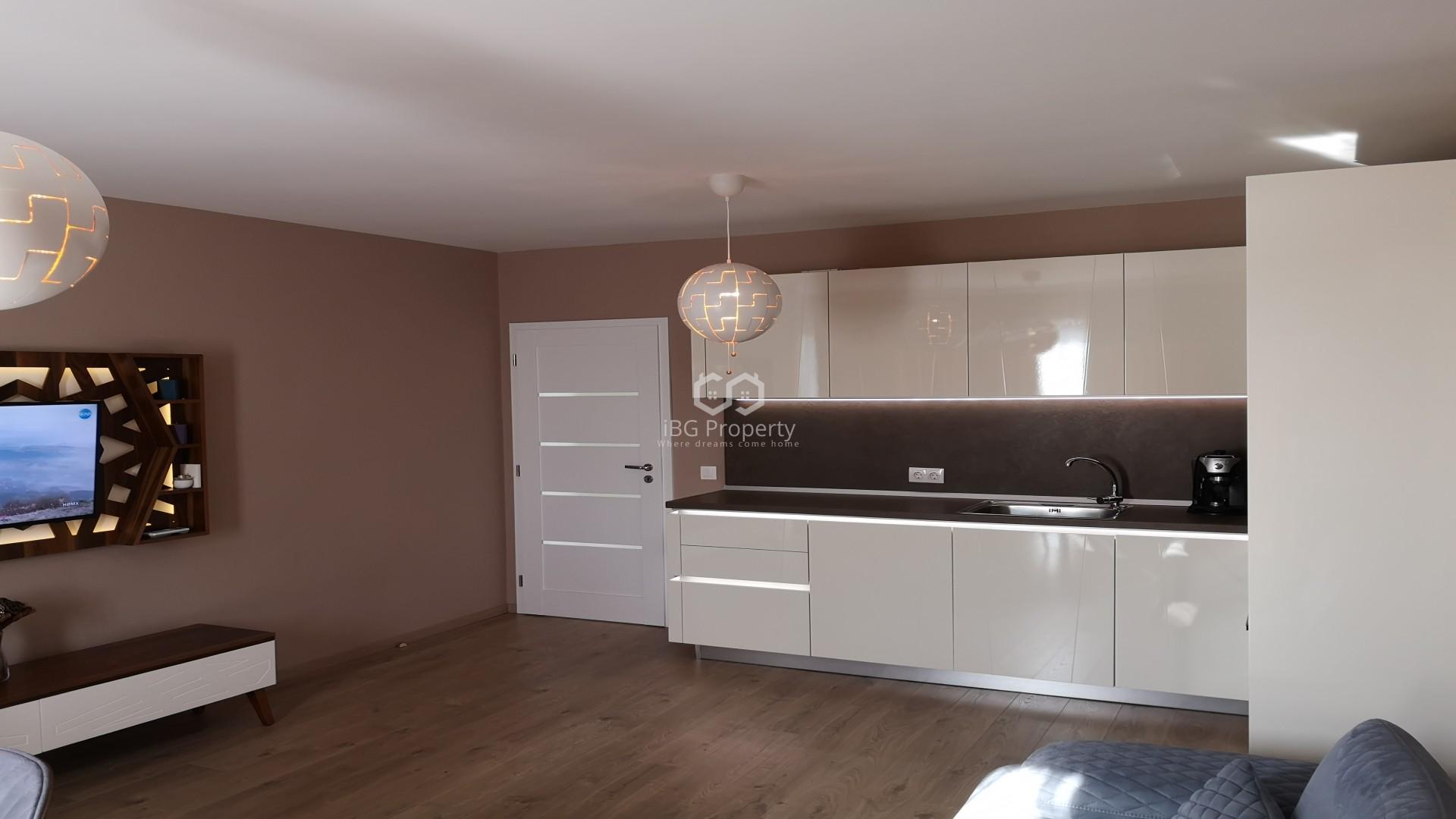 Двустаен  апартамент Варна 71  m2