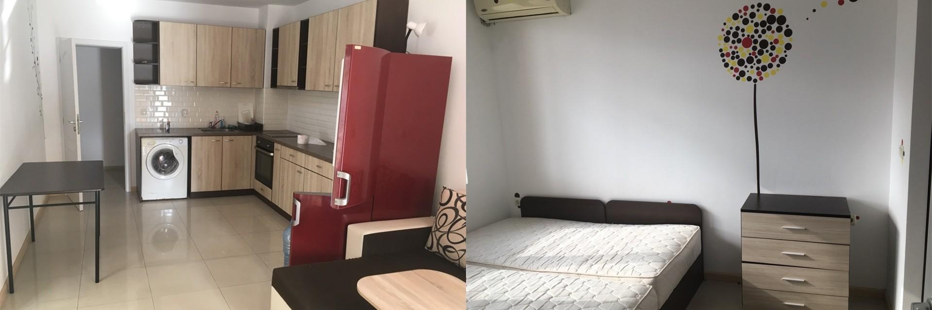 Напълно обзаведен апартамент