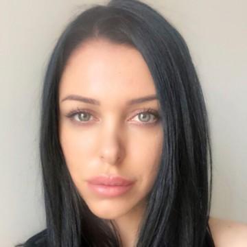 Мария Глушкова